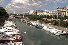 11e bastille - Port de l arsenal bastille ...