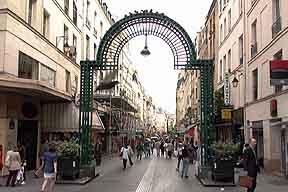 2er en allemand - Quartier du sentier paris ...